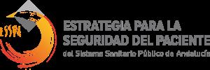 Logo Estrategia para la Seguridad del paciente