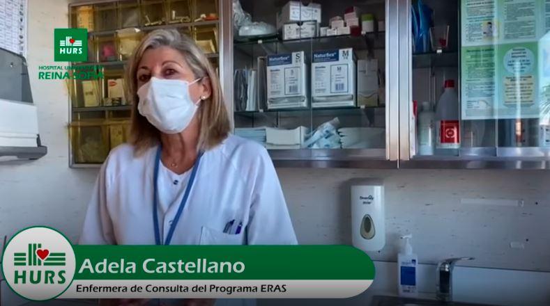 Vídeo: El Reina Sofía pone en marcha una consulta para preparar al paciente que va a ser intervenido