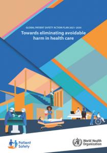 Plan de acción mundial para la seguridad del paciente 2021-2030