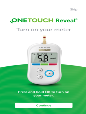 OneTouch Reveal