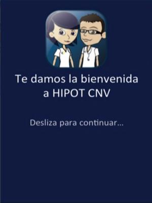 hipot-cnv
